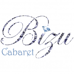 Bizu Cabaret Logo - Crop