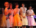 The Red Ribbon Revue Rocks