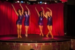 The Red Ribbon Revue Hollywood