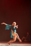 Spartacus, Milo Miles Dance Theatre